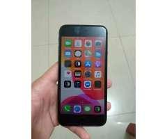 Vendo mi iPhone 8 de 64Gb