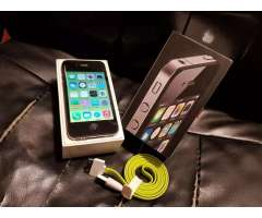 iPhone 4 8gb Libre de Todo no 5 6 7