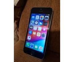 Remato iPhone 5s como iPod
