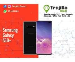 Samsung Galaxy S10 Plus Garantia 1 Año