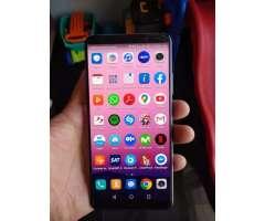 Vendo o cambio Huawei mate 10 pro
