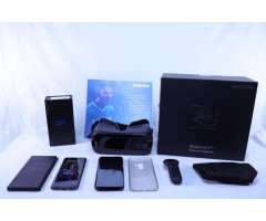 Samsung S9128 Gb Edición Paolo Guerrero