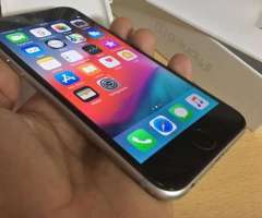 IPHONE 6 64 GB 10/10 EQUIPO SOLO