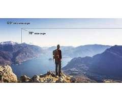 Samsung galaxy A70 Ram.          : 8GB  -Almacenamiento:128GB