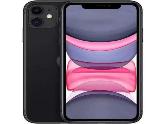 Iphone 11 64 GB.   Funciones y detalles: Pantalla LCD Liquid Retina HD de 6,1 pulgadas