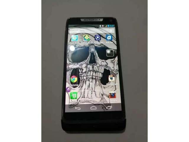 Motorola Razr!