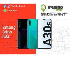 Samsung Galaxy A30s 64 Gb Tienda Física